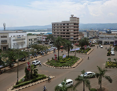 Kisumu holiday tour
