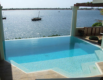 holiday and beach houses in Lamu