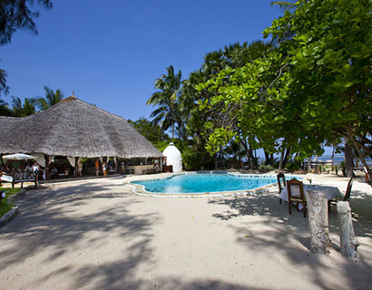 beach holiday activities in Malindi