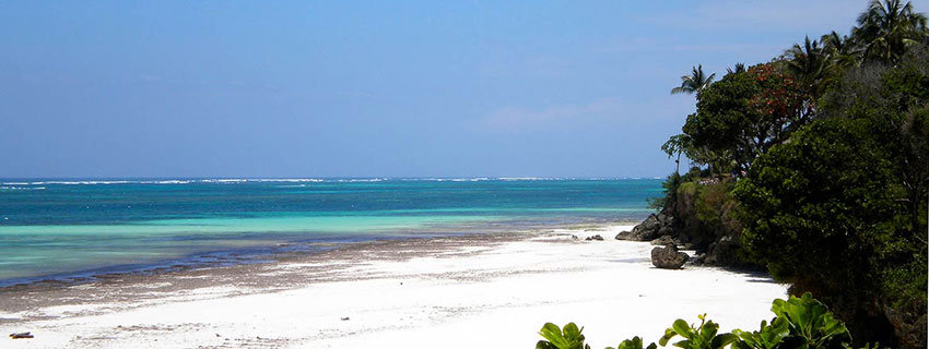Beach Holiday destinations in Kenya, Mombasa