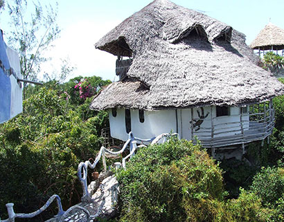 holiday and family beach houses in watamu