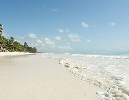 beaches in Malindi