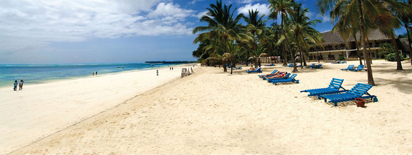 Malindi beach vacations