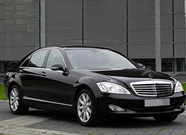 Luxury rental cars in Kenya, Tanzania and Uganda