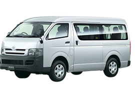 Safari holiday tour vans for hire in Kenya, Tanzania and Uganda