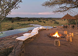 Hotels in Serengeti