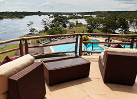 Hotels in Murchison Falls