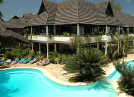 Hotels in Kilifi