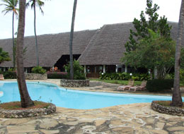 Tiwi Beach Hotels