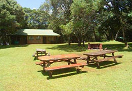Mount Elgon Hotels
