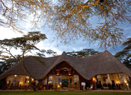 Hotels in Samburu