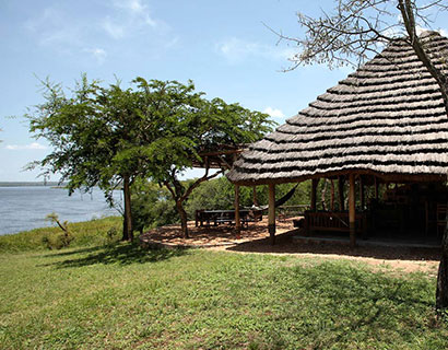 good hotels at Murchison Falls national parks in Uganda