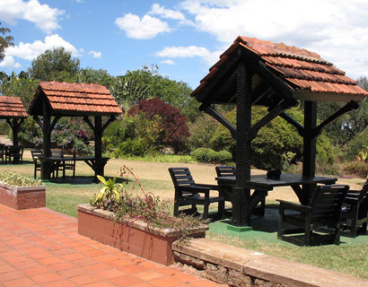 hotels in Nyeri, outspan hotel