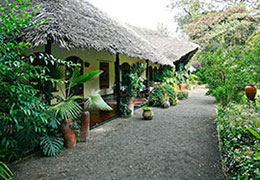 Hotels and Lodges in Arusha