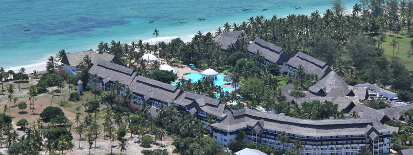 Beach hotels Kenya,Southern Palm Resort