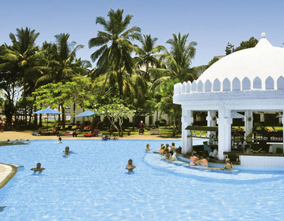 beach Hotels in Diani,Southern Palm Resort