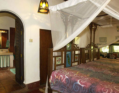 Diani beach holiday hotels, Diani House