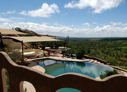 perfect honeymoon destination in Kenya