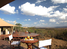 Best safari honeymoon accommodation