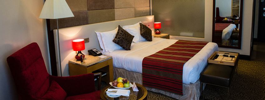accommodation in Nairobi, Boma hotel