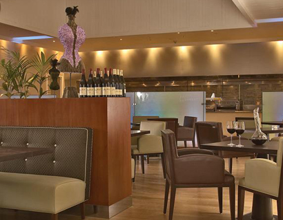 nice restaurants in Nairobi, Fairmount Norfolk hotels