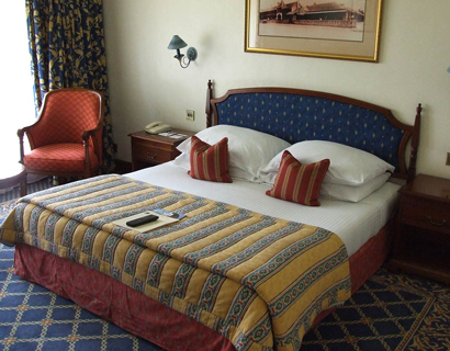 Luxury holiday accommodation, Fairmount Norfolk hotels