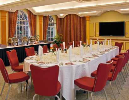 holiday and event venues in Nairobi