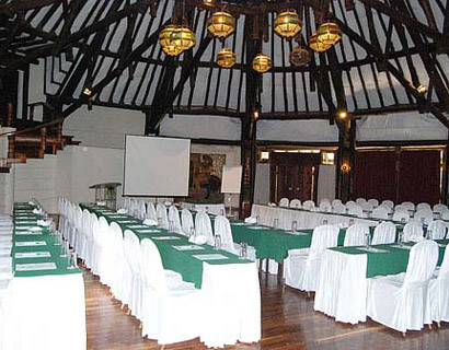 Business hotels in Nairobi,Safari park hotel