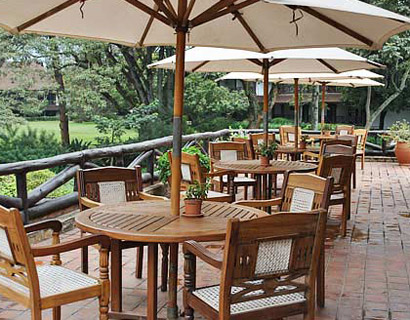 Where to stay in Nairobi, Safari park hotel