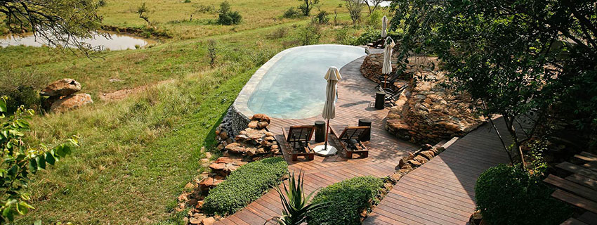 Serengeti Safari hotels and lodges