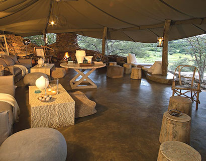 Where to stay in Serengeti