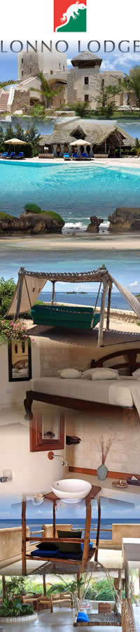 Beach Hotels in watamu ,Lonno Lodge
