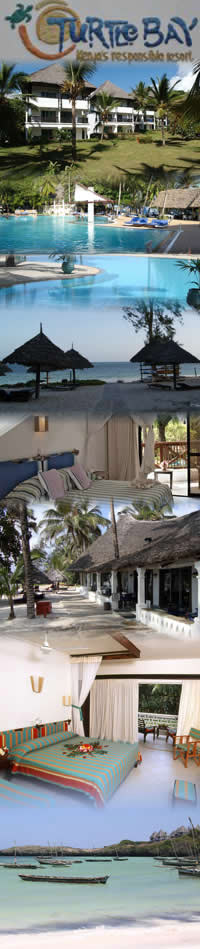 About Watamu Beach and Beach Holidays