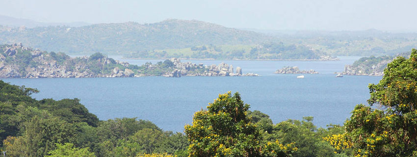Holiday destinations in Kenya, Lake Victoria