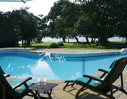 Lake Victoria hotels, Kisumu Camps and Lodges