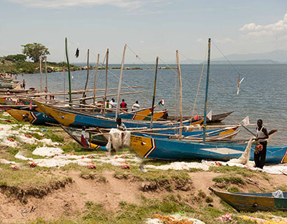 holiday ideas kenya, Lake Victoria