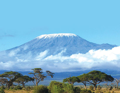 mount kilimanjaro climbing information and requirements