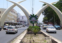 Mombasa Day Tour