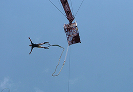 Bungee Jumping Trips